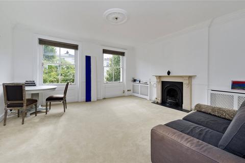 3 bedroom maisonette for sale - Clarendon Gardens, London, W9