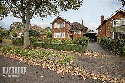 4 bedroom detached house for sale - Shoreham Avenue, Rotherham