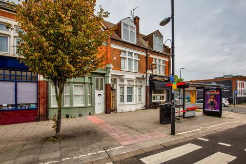 1 bedroom flat for sale - Woolwich Road, East Greenwich, SE10