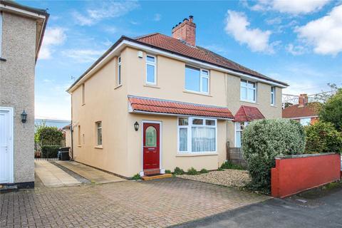 3 bedroom semi-detached house for sale - Gerald Road, Ashton, BRISTOL, BS3