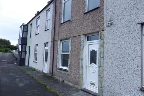 3 bedroom terraced house for sale - Breakwater View, Holyhead, LL65
