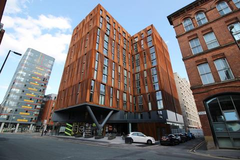 2 bedroom apartment for sale - Oxid House, 78 Newton Street, Manchester, Lancashire, M1