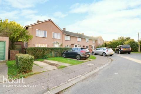 3 bedroom end of terrace house for sale - Drycroft, Welwyn Garden City