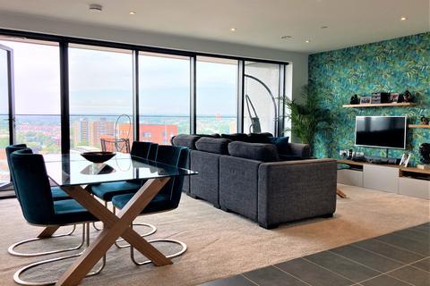 1 bedroom flat for sale - Local, 56 Bury Street, Salford