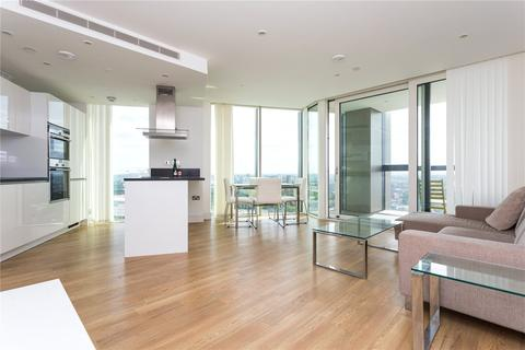 2 bedroom apartment for sale - Surrey Quays Road, London, Greater London, SE16