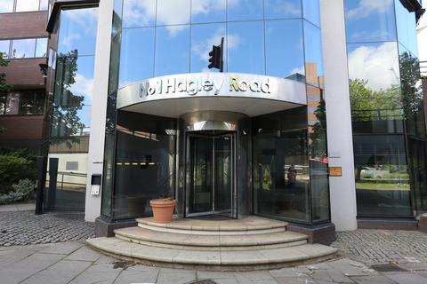 1 bedroom apartment for sale - Metropolitan House, 1 Hagley Road, Birmingham, West Midlands, B16