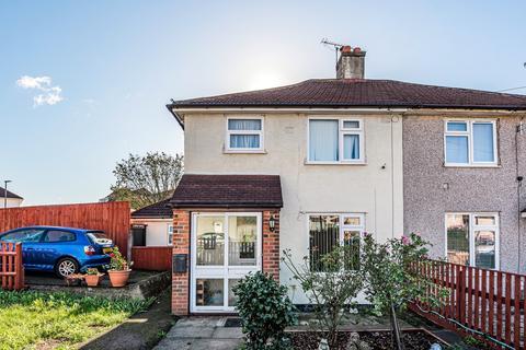 3 bedroom semi-detached house for sale - Wendover Road London SE9