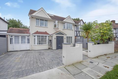 5 bedroom semi-detached house for sale - Orme Road, Kingston Upon Thames, KT1