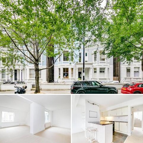 2 bedroom apartment for sale - Colville Road, Notting Hill, London, W11