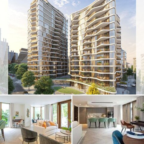 2 bedroom apartment for sale - Park Street, London, SE1