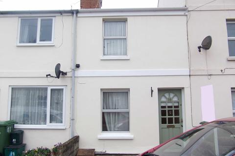 2 bedroom terraced house to rent - Exmouth Street, Leckhampton, Cheltenham, Gloucestershire, GL53