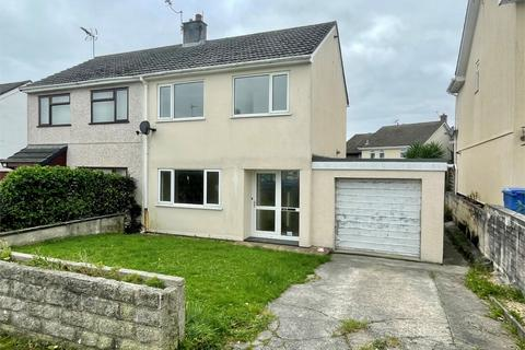 3 bedroom semi-detached house for sale - Dennison Avenue, St Austell, Cornwall