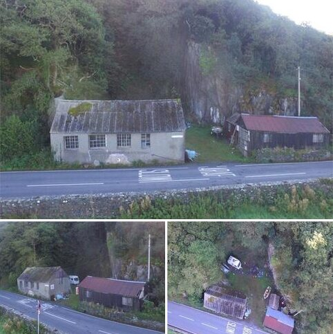 Property for sale - Fairbourne