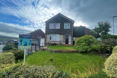 4 bedroom detached house for sale - Hillcrest Road, Deepcar, Sheffield