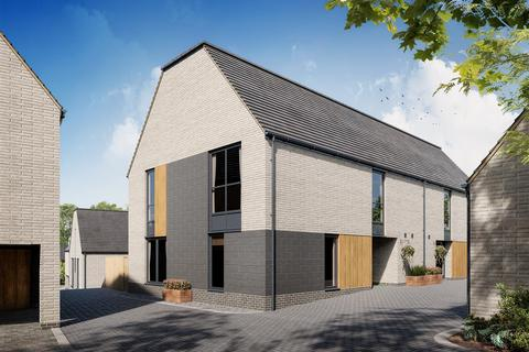 4 bedroom detached house for sale - The Limestone, Lydden Hills, Dover