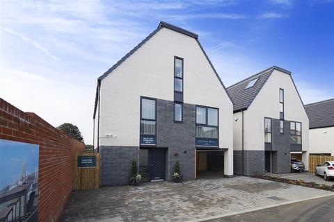 4 bedroom detached house for sale - The Graphite, Lydden Hills, Dover