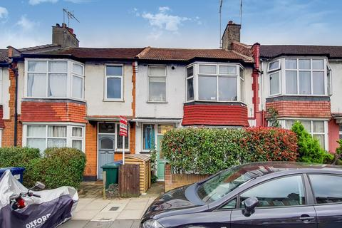 1 bedroom flat for sale - Squires Lane, London