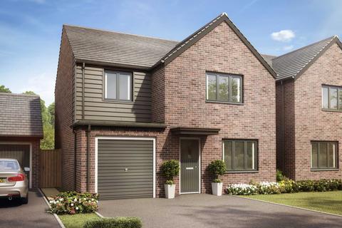 4 bedroom detached house for sale - Plot 296, The Roseberry at The Parish @ Llanilltern Village, Westage Park, Llanilltern CF5