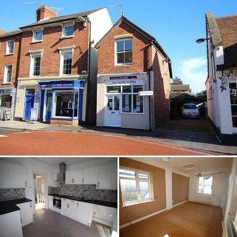 1 bedroom flat to rent - Tenbury Wells, Worcestershire, WR15 8BA