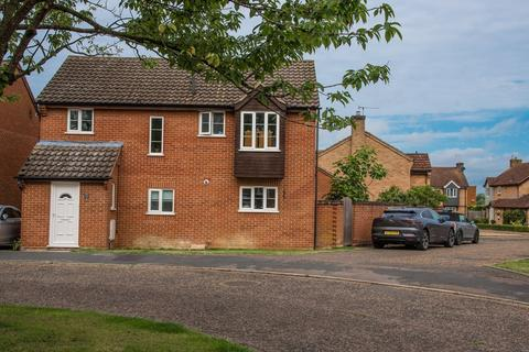 4 bedroom detached house to rent - Chalk Lane, Ixworth