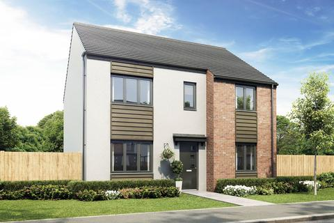 4 bedroom detached house for sale - Plot 28, The Callerton at Fallow Park, Station Road NE28