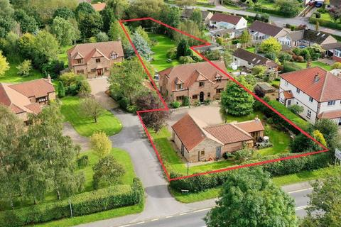 4 bedroom detached house for sale - Willow Garth, Ferrensby, Knaresborough