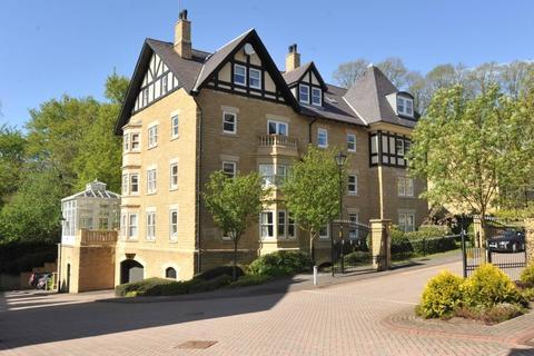 3 bedroom apartment for sale - Portland Crescent, Harrogate