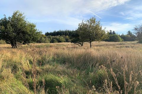 Land for sale - Approx. 22.42 Acres nr Welsh St Donats