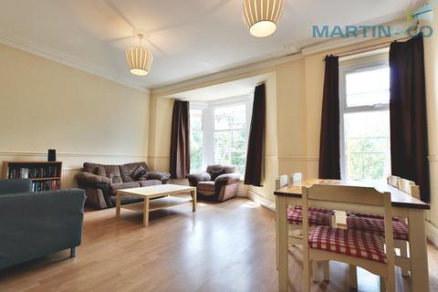 4 bedroom flat to rent - Oakfield Street, Roath