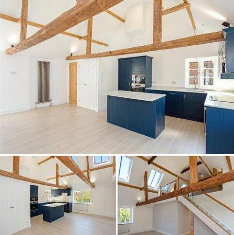 2 bedroom apartment for sale - High Street, Amersham, Buckinghamshire, HP7
