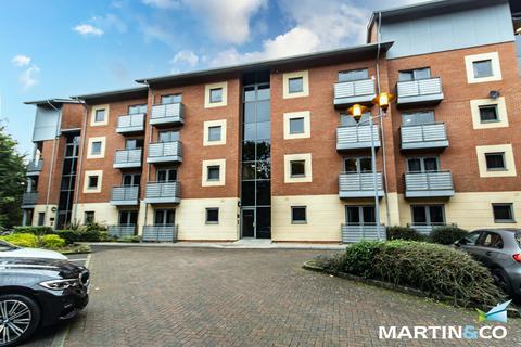 2 bedroom apartment for sale - Bournbrook Court, 400 Bristol Road, Edgbaston, B5