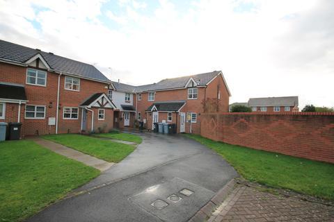 2 bedroom mews to rent - Padmore Close, Crewe