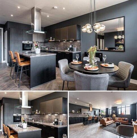 2 bedroom duplex for sale - Priory House Lofts, Gooch Street North, Birmingham, B5