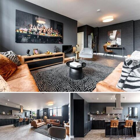 2 bedroom apartment for sale - Priory House Lofts, Gooch Street North, Birmingham, B5