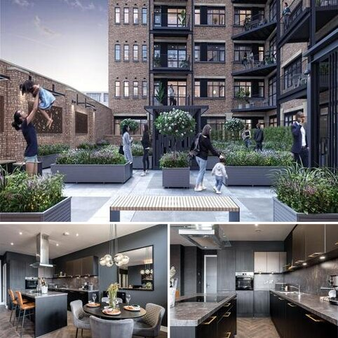 1 bedroom apartment for sale - Priory House Lofts, Gooch Street North, Birmingham, B5