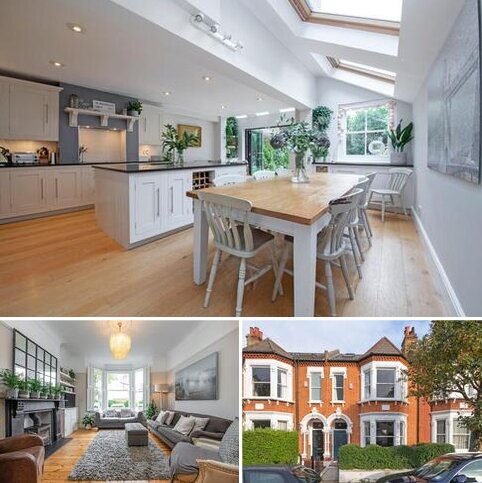 5 bedroom terraced house for sale - Cloudesdale Road, London, SW17