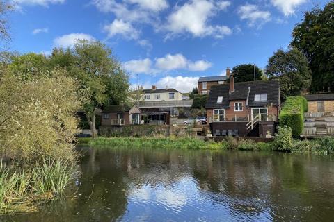 2 bedroom detached house for sale - Newton Road, Burton-on-Trent