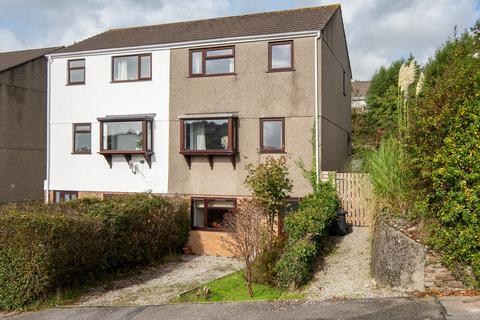 4 bedroom semi-detached house for sale - Bohelland Road , Penryn