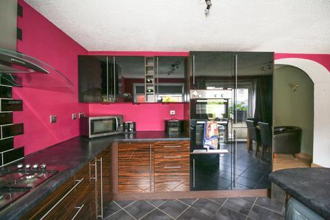 2 bedroom semi-detached house to rent - Donbank Terrace, Aberdeen