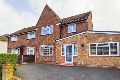 4 bedroom semi-detached house for sale - Calley Down Crescent, New Addington, Croydon