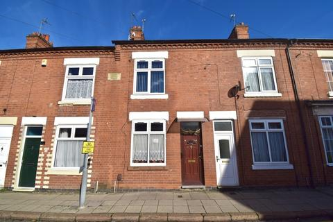 3 bedroom terraced house for sale - Nottingham Road, North Evington , Leicester