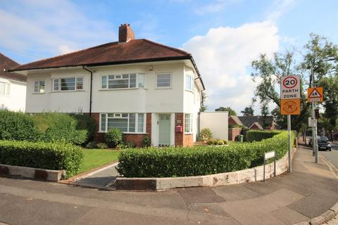 3 bedroom semi-detached house for sale - Windsor Avenue, Radyr, Cardiff