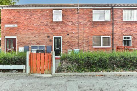 1 bedroom apartment for sale - Kestrel Avenue, Bransholme, Hull, East  Yorkshire, HU7