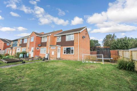 3 bedroom end of terrace house for sale - Cliffords, Cricklade