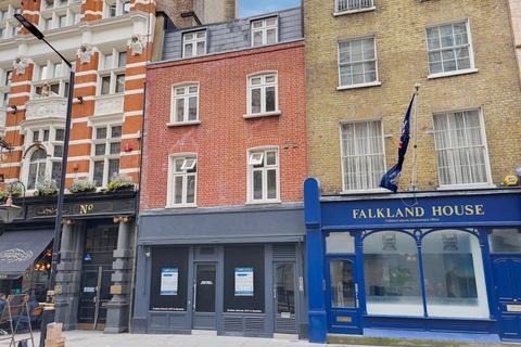 1 bedroom apartment to rent - Broadway, St James' Park
