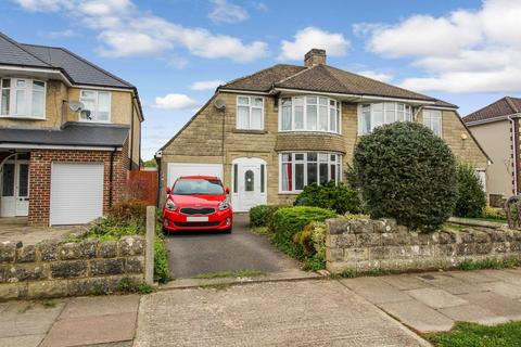 3 bedroom semi-detached house to rent - Carlisle Avenue, Old Town, Swindon