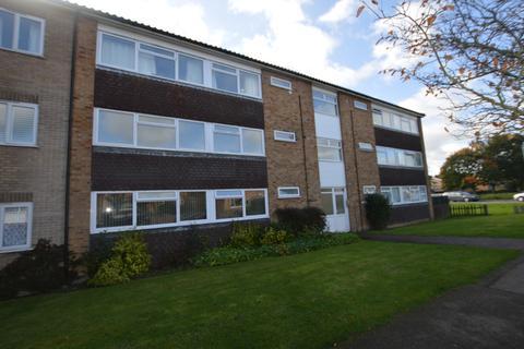 2 bedroom apartment to rent - Winthrop Road, Bury St. Edmunds