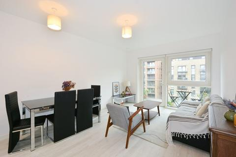 1 bedroom apartment for sale - Greenland Place, Canada Water