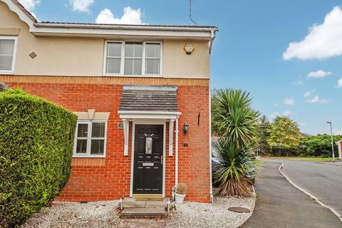 2 bedroom semi-detached house for sale - Blossom Road, Erdington