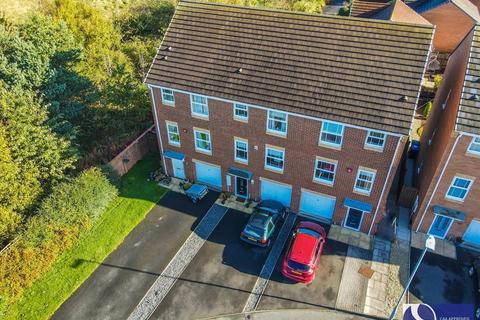4 bedroom terraced house for sale - DOUGLAS WAY, MURTON, Seaham District, SR7 9HX